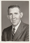 Mr. Strickland  Principal 1960's